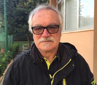Corrado Di Giovanni - Direttore Sportivo