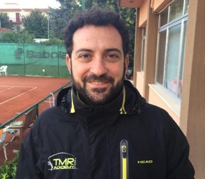Gianluca Ladisa - Preparatore Fisico 1° grado FIT