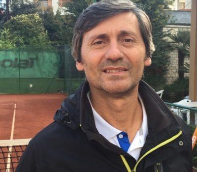 Raimondo D'Innella - Maestro Nazionale FIT